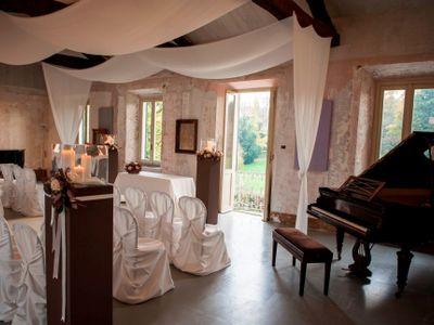 Salone Chopin foto 2