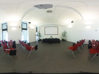 sale meeting e location eventi Milan - Centro Congressi Palazzo Stelline