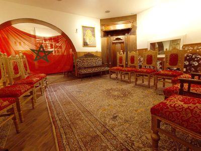 Sala Marrakech foto 5