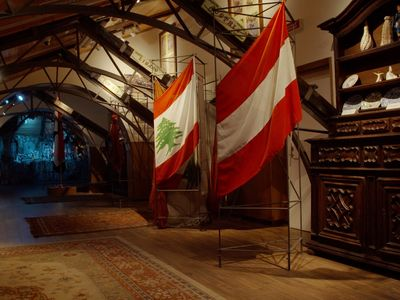 Sala Istanbul-Cairo foto 14