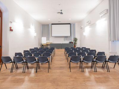 sale meeting e location eventi Milan - San Vittore 49