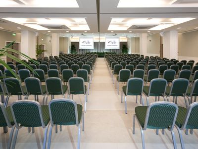 Sala Scala Reale foto 1