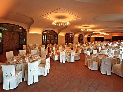 Sala Glicine foto 1