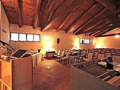Sala Quercia foto 3