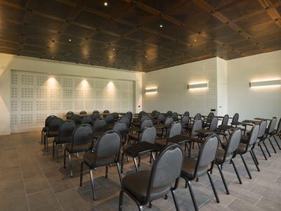 Sala Bucefalo foto 2