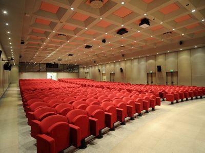 Sala Giovanni Agnelli foto 1