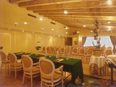 Sala Giardino foto 1