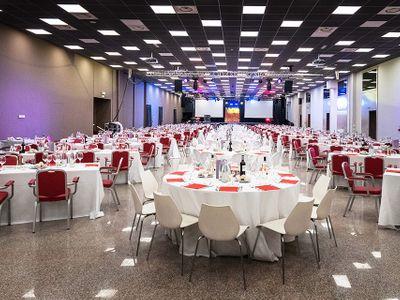 sale meeting e location eventi Milano - Hotel Da Vinci Milano