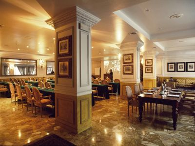 sale meeting e location eventi Monza - Hotel de la Ville