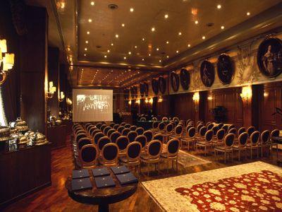 Sala Reale foto 1