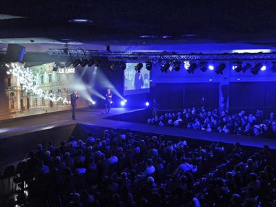 Sala Panzini foto 1