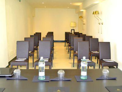 Sala Leonardo foto 2