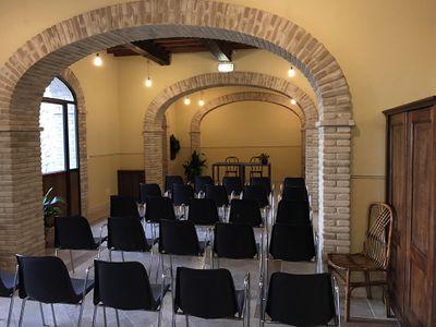 Sala Residenza Bocci foto 1