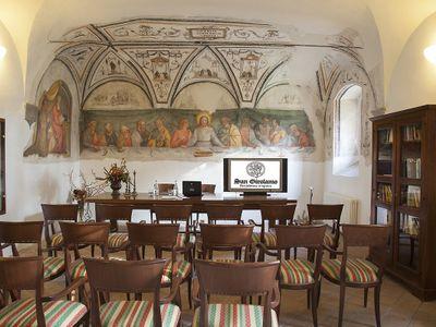 Sala Cenacolo foto 2