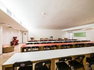 Event Room foto 1