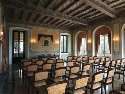 sale meeting e location eventi Induno Olona - Hotel Villa Porro Pirelli