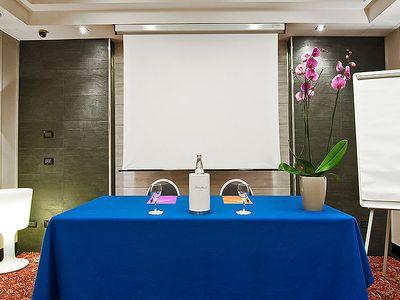 Sala Costantino foto 2