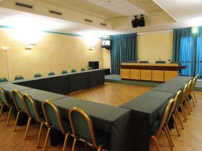 Sala Torbiere foto 2