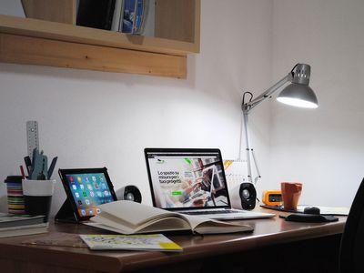 Ufficio privato 3 postazioni foto 6