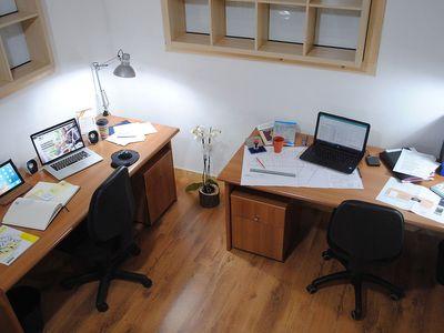 Ufficio privato 4 postazioni foto 7
