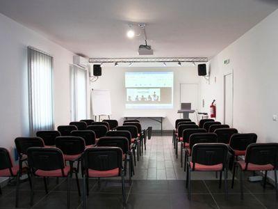 Sala 2 foto 2