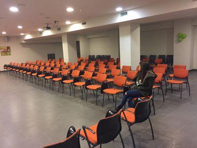 sale meeting e location eventi Varese - Ibis Styles Varese