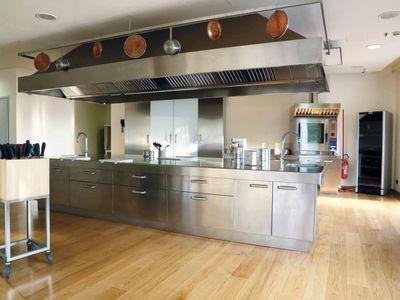 sala cucina foto 3