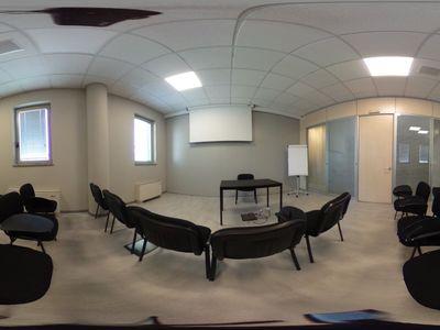 Sala D'Azeglio foto 2