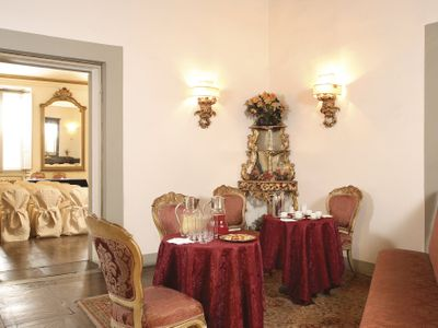 Sala da tea foto 3