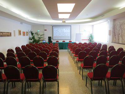 Sala Rubino foto 1