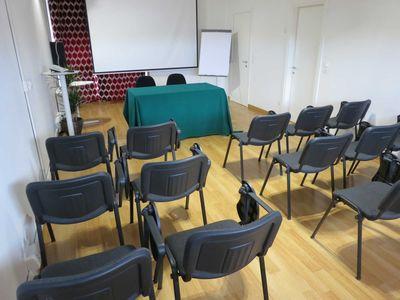 Sala Ambra foto 2