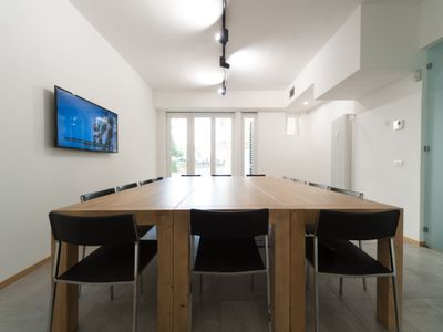 Large meeting room foto 2