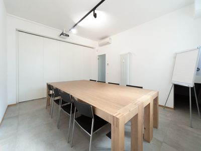 Small meeting room foto 3