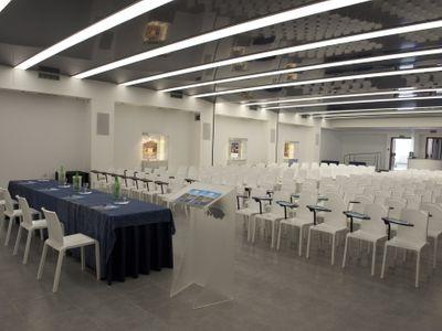Sala Lucrino foto 2