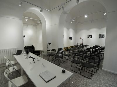 Sala Civico 34 - Vetrina foto 2
