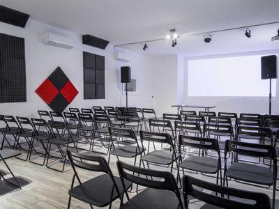 Sala Conferenze foto 1