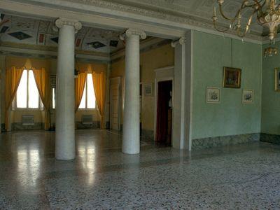 Sala delle Colonne foto 1
