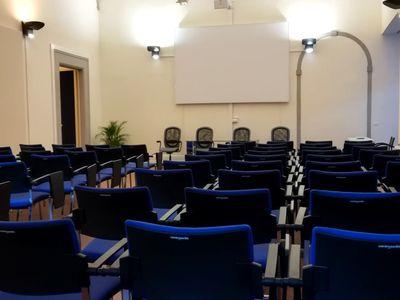Sala Michelangelo foto 1