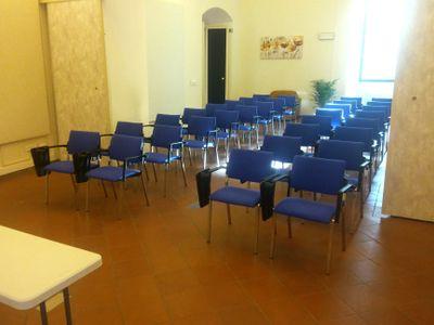 Sala Raffaello foto 2