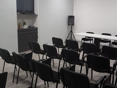 Meeting Room 1 foto 1