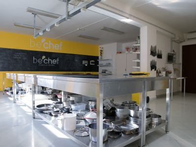 Cooking lab foto 5