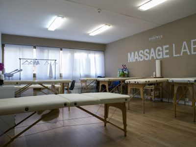 Massage lab foto 8