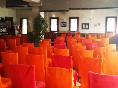 Sala Grande foto 1