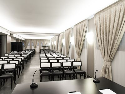 sale meeting e location eventi Milan - Hotel Bianca Maria Palace Milano