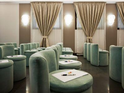 sale meeting e location eventi Milan - Hotel Bianca Maria Palace Milano
