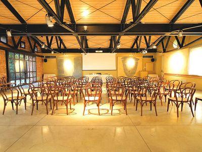 Grande Sala dei Calligrammi foto 1