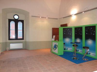 sale meeting e location eventi Sant'Angelo Lodigiano - Castello Bolognini