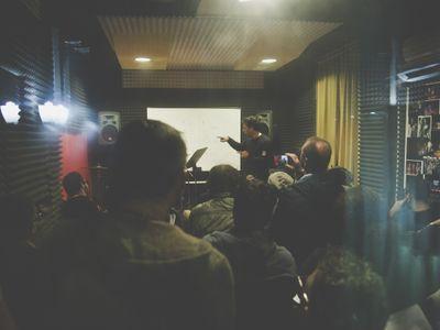 Sala Musica foto 4