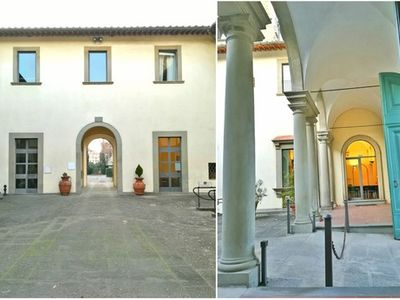 Villa Guicciardini foto 4