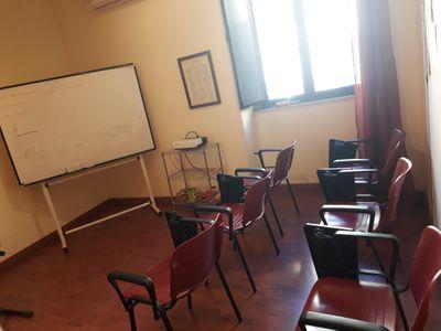 Sala Gialla foto 5